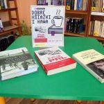 Spotkanie Dyskusyjnego Klubu Książki.
