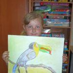 Tomek w krainie sztuki