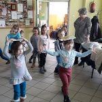 Odwiedziny przedszkolaków z Bonina.
