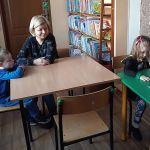 Spotkanie z bajką w Klubie Aktywnego Rodzica