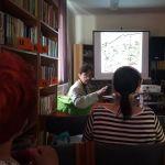Medytacyjna podróż do Ziemi Świętej - spotkanie z Janem Wyrwasem