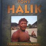Tony Halik - 20 rocznica śmierci.