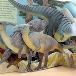 To był Dinozaur 01