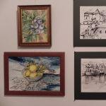 Wernisaż wystawy Beaty Walczak