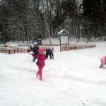Ferie zimowe 2012